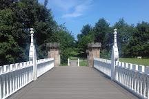 Eglinton Country Park, Irvine, United Kingdom