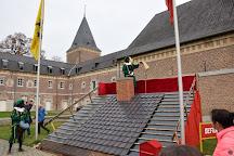 Alden Biesen Castle, Bilzen, Belgium