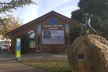 Cooma Visitors Centre, Cooma, Australia