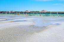 Lagoa do Paraiso, Jericoacoara, Brazil