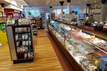 Wythe Candy and Gourmet Shop, Williamsburg, United States