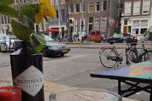 Cafe Ruig, Amsterdam, Holland