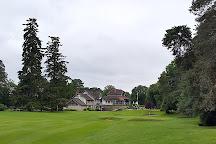 Fontainebleau Golf Club, Fontainebleau, France