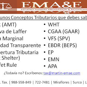 Martin Lawyers & Economists Firm (EMAE) 6