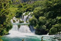 Krka National Park, Skradin, Croatia