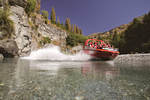 Shotover Jet, Queenstown, New Zealand