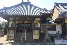Chorinji Temple, Sumoto, Japan