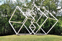 Art Omi International Arts Center - Fields Sculpture Park, Ghent, United States