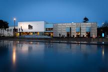 The Dowse Art Museum, Wellington, New Zealand
