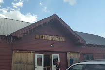 Fiddlehead Brewing Company, Shelburne, United States