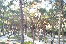 Dagustu Park, Baku, Azerbaijan