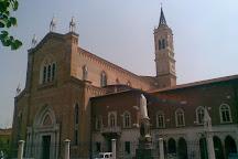 Basilica Santa Teresa di Gesu Bambino, Verona, Italy