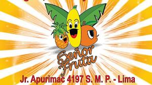 Señor fruta 5