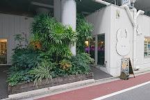 2k540 Aki-Oka Artisan, Taito, Japan