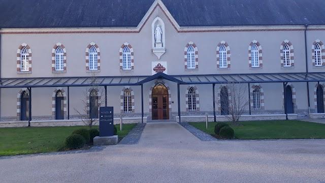 Abbaye de la Coudre