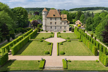 Chateau de Vascoeuil, Vascoeuil, France