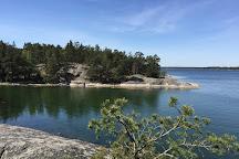 Stendorren Nature Reserve, Tystberga, Sweden