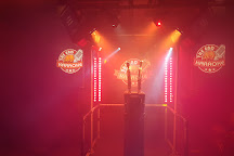 The End Karaoke, Amsterdam, The Netherlands