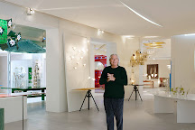 Ingo Maurer Showroom, Munich, Germany