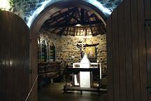Oratorio Nossa Senhora do Silencio, Londrina, Brazil