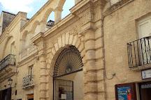 Palazzo Vescovile - Gia' Sede Dell'Universita', Altamura, Italy
