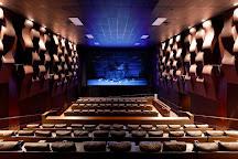 Silverspot Cinema, Naples, United States