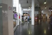 Mercato Coperto, Trieste, Italy