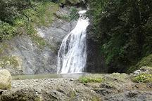 Salto Curet Waterfall, Maricao, Puerto Rico