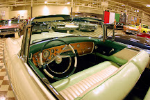 The Murphy Auto Museum, Oxnard, United States