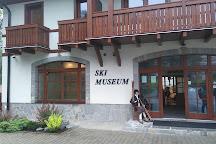 Ski Museum, Tatranska Lomnica, Slovakia