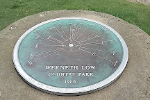 Werneth Low Country Park, Hyde, United Kingdom