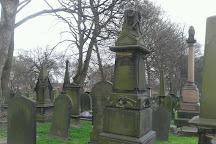 Undercliffe Cemetery, Bradford, United Kingdom