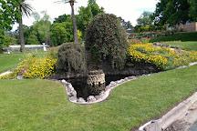 Alexandra Gardens, Ararat, Australia