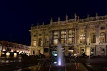 Palazzo Turinetti, Turin, Italy