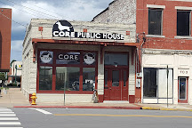 Core Public House, Fort Smith, United States