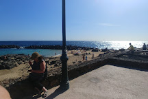 Playa Del Jablillo, Costa Teguise, Spain