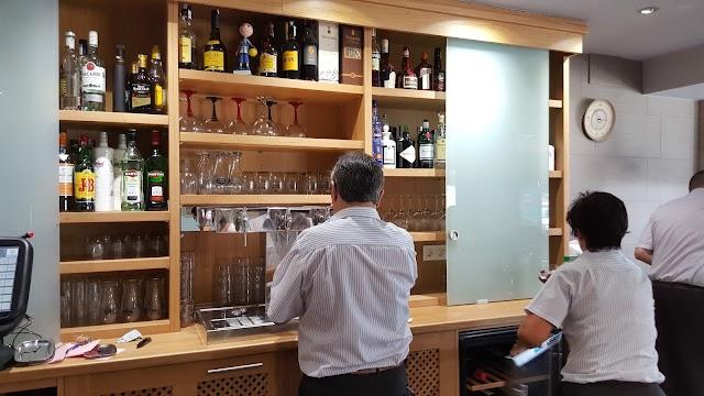 Restaurante Pepe do Coxo