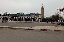 Ryad Mosque, Rabat, Morocco