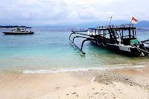 Blue Marlin Dive Gili Trawangan, Gili Trawangan, Indonesia