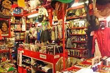 Profondo Rosso Store, Rome, Italy