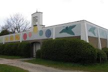 Strandkerk Dishoek, Dishoek, The Netherlands
