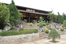 Linh An Pagoda, Lam Dong, Vietnam