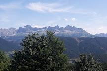Kirchlein St. Helena, Nova Ponente, Italy
