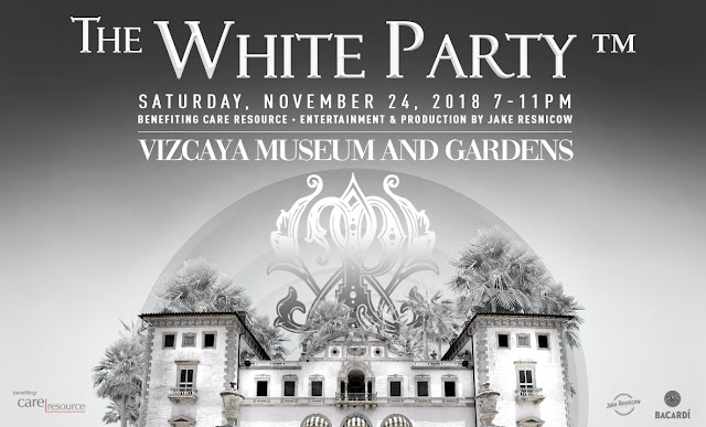 The White Party™