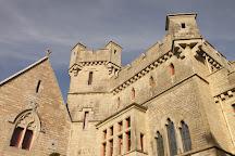 Chateau Observatoire Abbadia, Hendaye, France