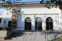 Santa Barbara Museum of Art, Santa Barbara, United States