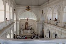 Catedral Metropolitana de Santo Antonio da Se, Diamantina, Brazil