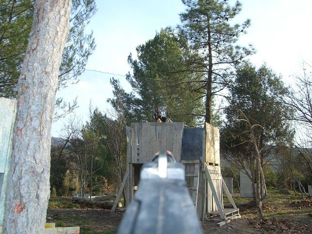 Paintball Valley