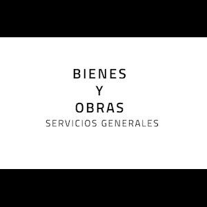 Bienes y Obras Servicios Generales 5