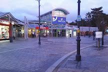 Bayview Shopping Centre, Colwyn Bay, United Kingdom